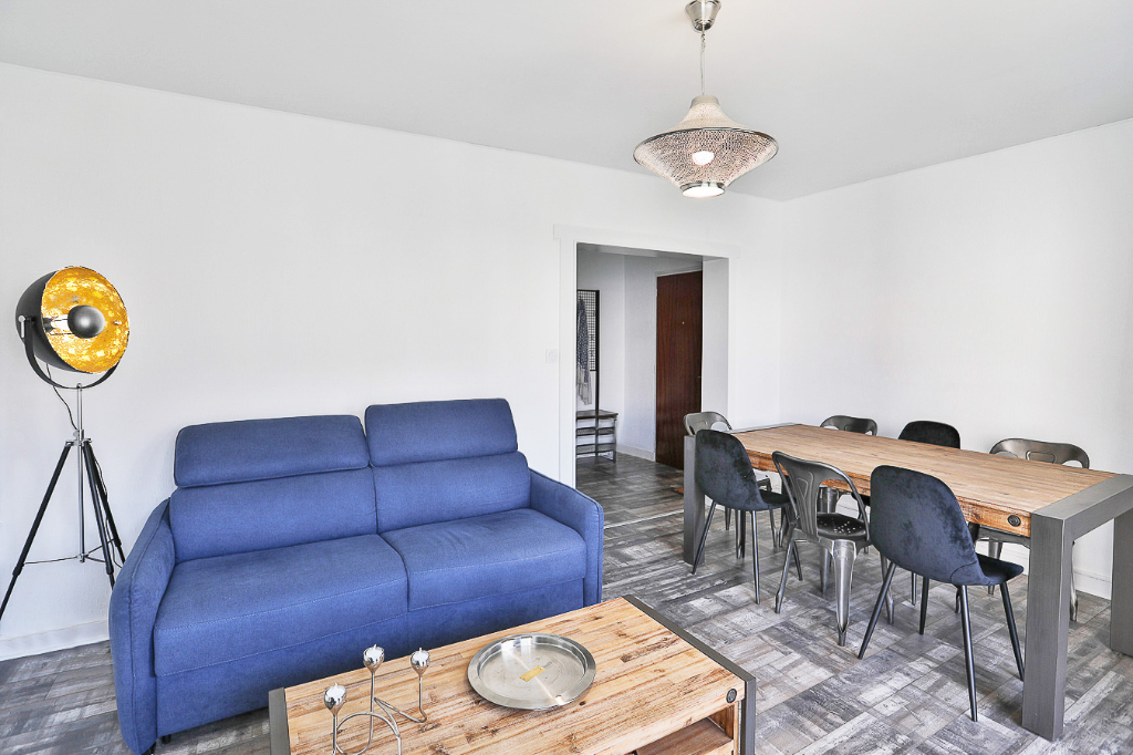 LOCATION - APPARTEMENT VUE MER 3 CHAMBRES 3/9