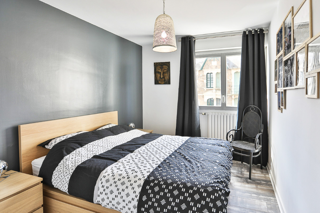 LOCATION - APPARTEMENT VUE MER 3 CHAMBRES 8/9