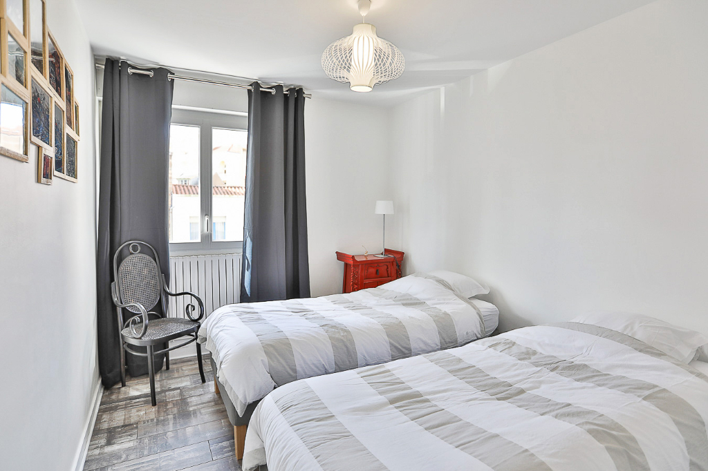 LOCATION - APPARTEMENT VUE MER 3 CHAMBRES 9/9